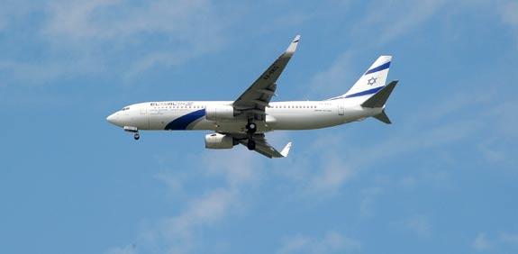 El Al  picture: Eyal Yitzhar